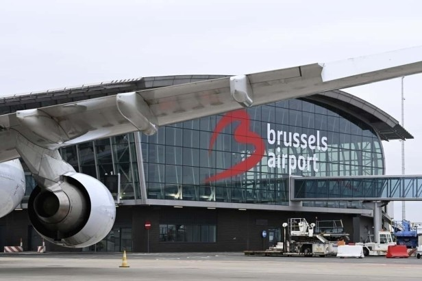 Aeropuerto de Bruselas Zaventem