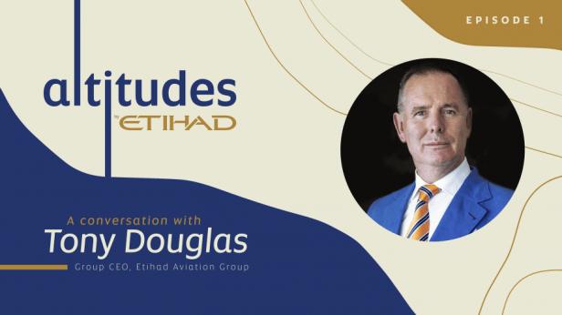 Altitudes by Etihad Airways Podcast