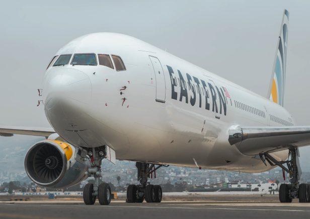 Boeing 767 de Eastern Airlines