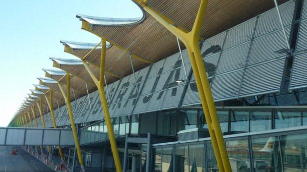 Aeropuerto Adolfo Suárez de Madrid-Barajas (MAD)