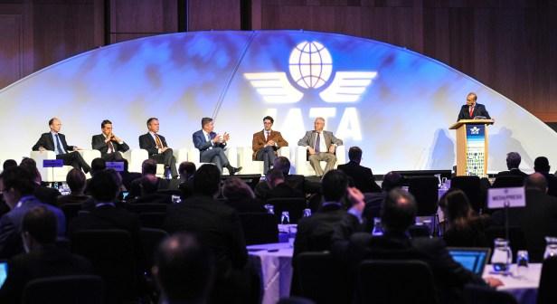 Conferencia de IATA