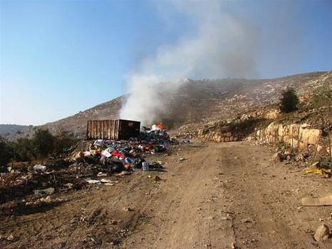 התרעה חמה: מאבק נגד שריפות בשטחים פתוחים (1/6)