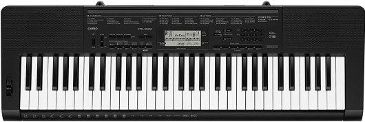 Piano Casio CTK-3500