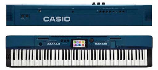 Casio px 560