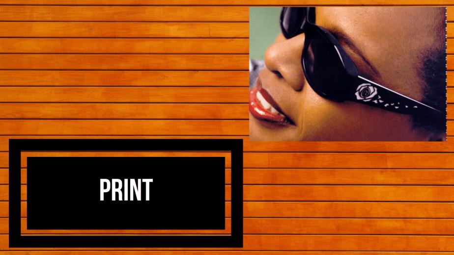 Print Header
