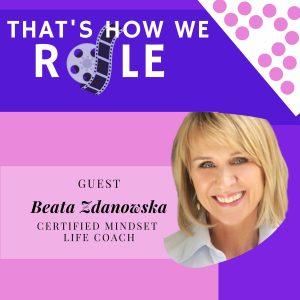 Beata Zdanowska, Certified Mindset Life Coach