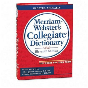 Merriam-Webster's Dictionary is banned from a school ...