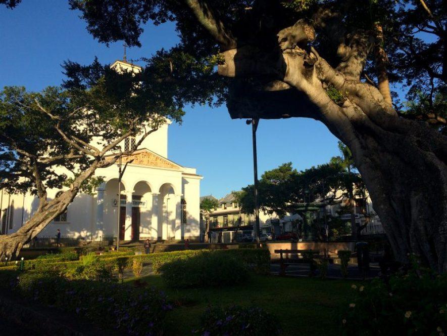 Bubble Tea - cathédrale - bonne adresse - saint-denis 97400