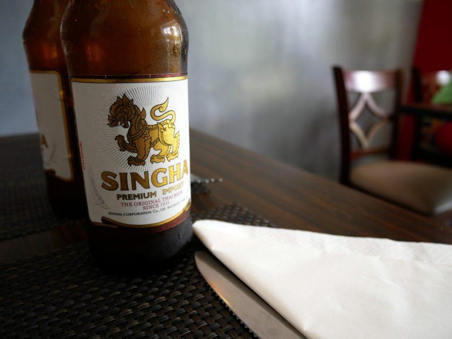 BOnne adresse restaurant Vietnamiem la reunion 974 jade d or singha