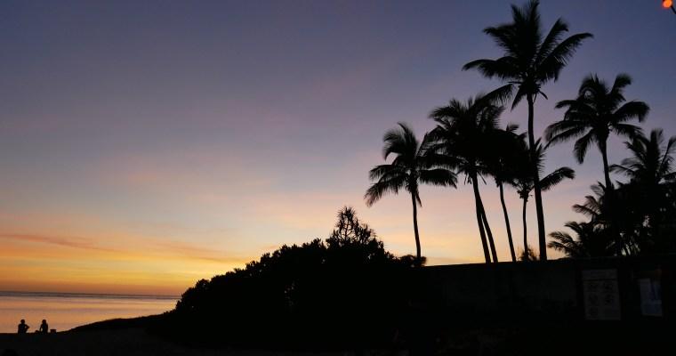 5 bars pour mater le coucher de soleil à l'île de La Réunion