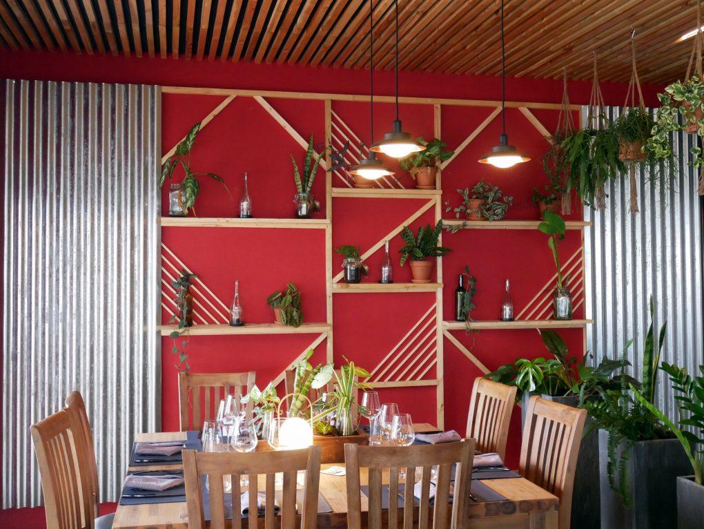 bonne adresse food art's restaurant saint-denis cite des arts 974 la reunion salle