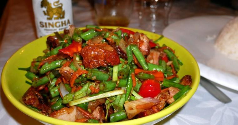 Laan Duangjan, restaurant thaïlandais – 97460 Saint-Paul