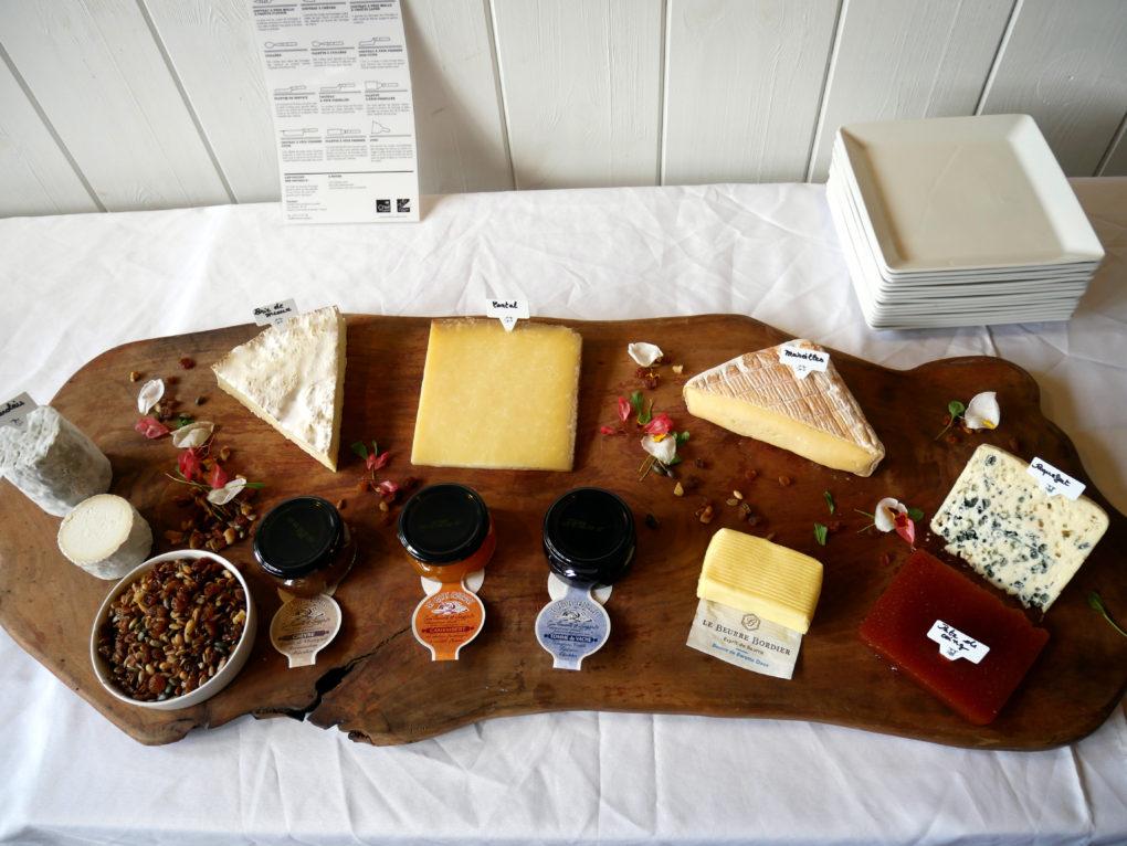 les nenettes du vin cours oenologie atelier vin fromage la reunion 974 au bon fromage plateau fromage