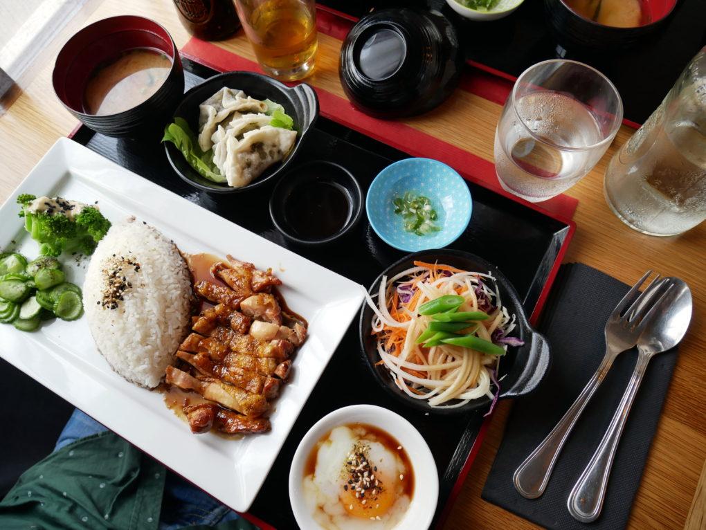 bonne adresse saint pierre 974 est bento restaurant japonais 2