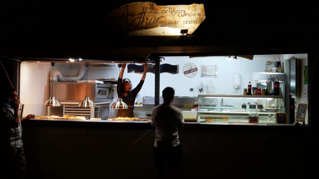 pizzeria bellemene arthur artisan culinaire 974 la reunion 2