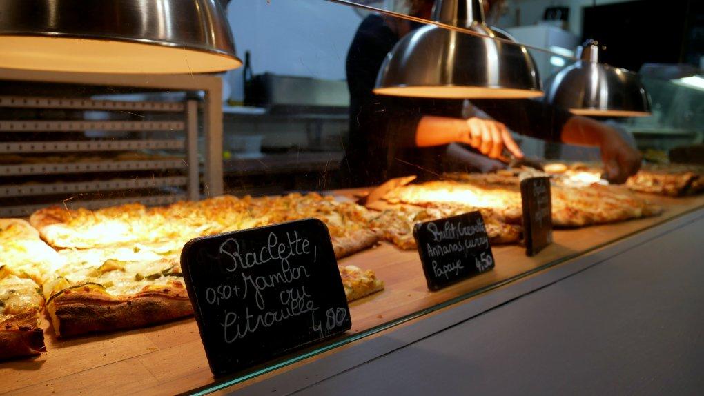 pizzeria bellemene arthur artisan culinaire 974 la reunion pizza