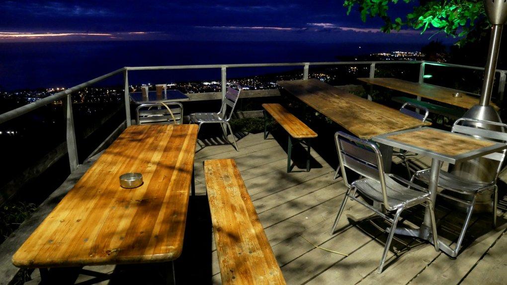 pizzeria bellemene arthur artisan culinaire 974 la reunion terrasse