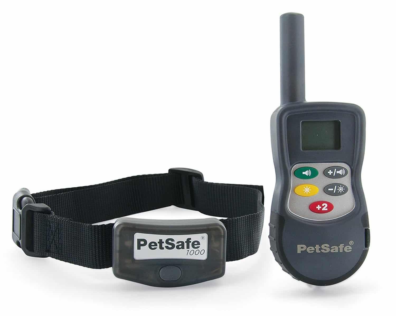 Petsafe ST-900 : Avis sur le meilleur collier de dressage de la marque