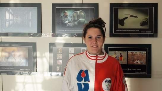 Anna Fabbri – Cesena