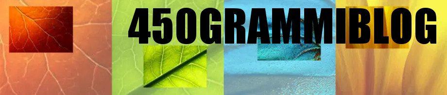 450grammi blog