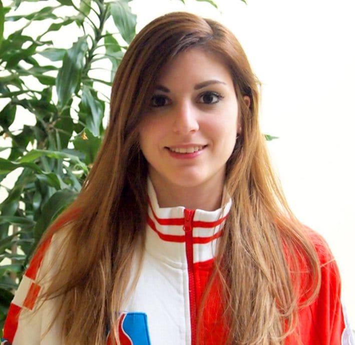 Martina - Servizio Civile Nazionale 2016/2017