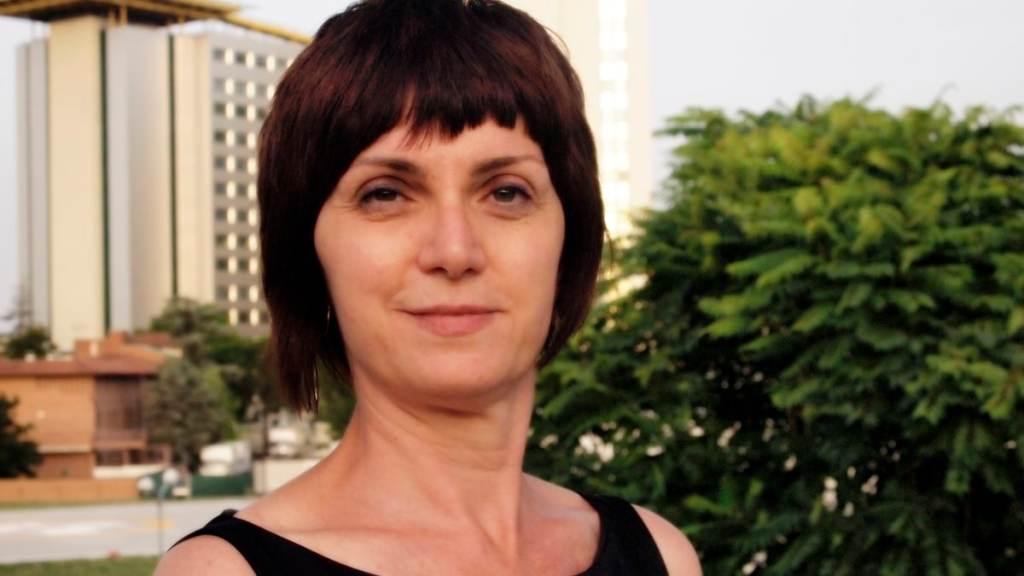 Laura Bocciarelli vice presidente avis emilia-romagna
