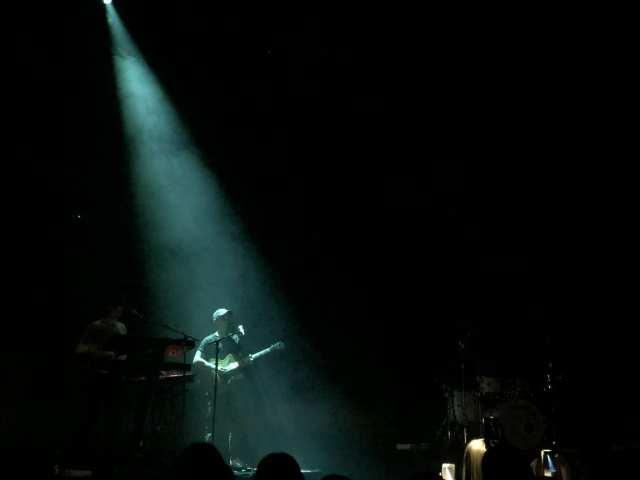 Scarlet Pleasure, ODEON, Odense. Torsdag den 18. oktober 2018. Foto: Andreas Dyhrberg Andreassen, Fredericia AVISEN.