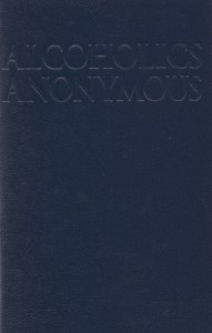 Alcoholics Anonymous Big Book Paperback
