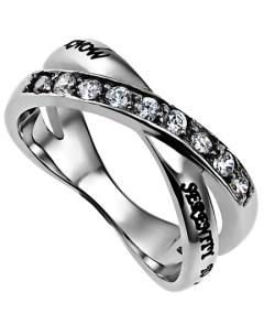 Serenity Prayer Radiance Ring 1