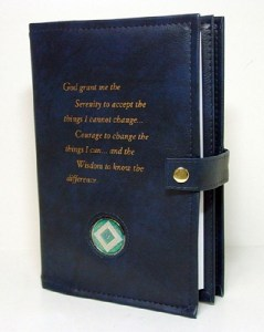 narcotics-anonymous-serenity-prayer-double-book-cover