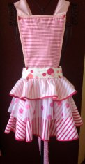 Sweet Sugary Couture Aprons