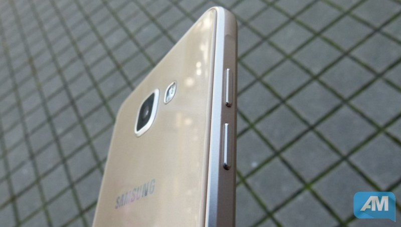 Galaxy A5 2016 Cadre