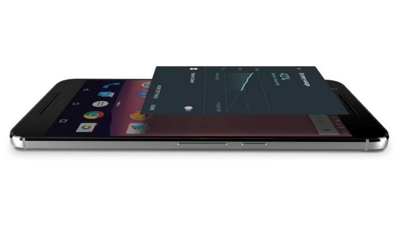 Android 7.0 Nougat Doze