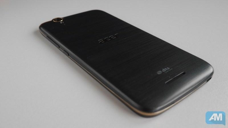 Acer Liquid Z630s Dos