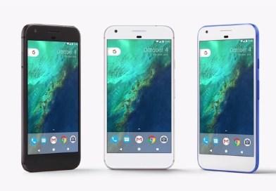 Google : Plus de mise à jour pour les Pixel
