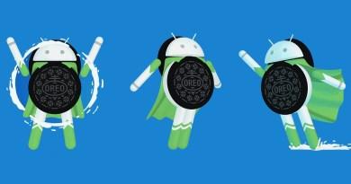Android 8.1 Oreo : La taille de certaines applications réduites