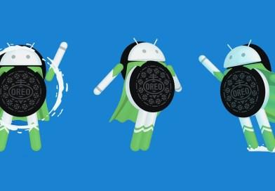 Android : Répartition des versions