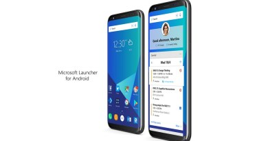 Microsoft Launcher : La fin pour Arrow Launcher