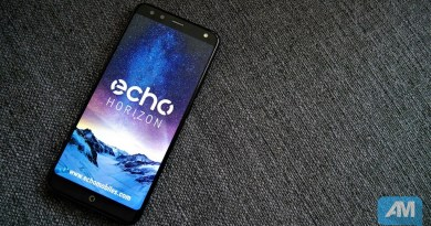 Test : Echo Horizon