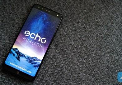 Test : Echo Horizon