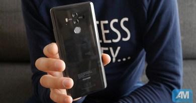 Test : Huawei Mate 10 PRO