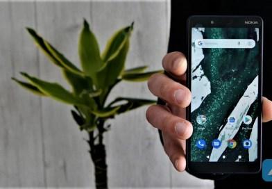 Test : Nokia 1 PLUS