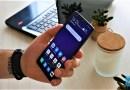 Test : Huawei P30