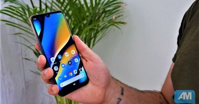 Test : Wiko View 3 PRO