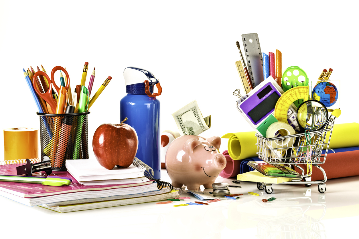 Does Colorado Child Support Cover School Expenses
