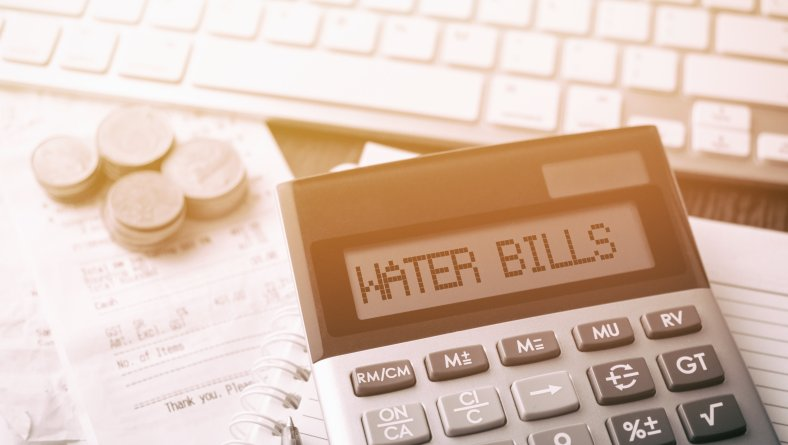 How to Save on Your Water Bill