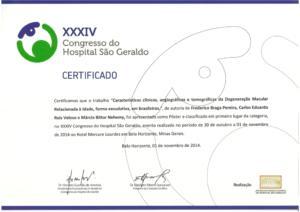 DMRI - Dr. Frederico Braga Pereira