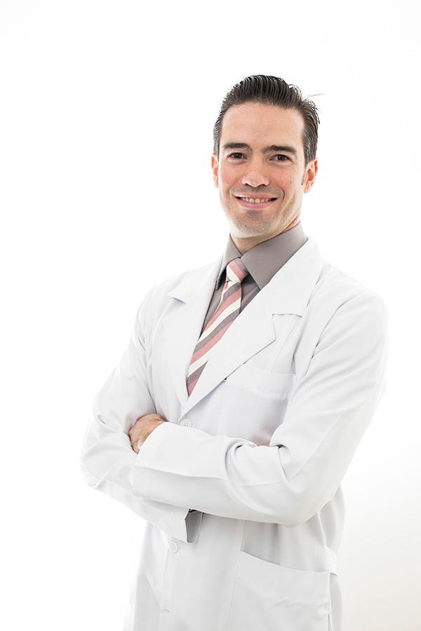 Dr. Frederico Braga Pereira