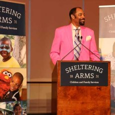 Sheltering Arms Windows of Opportunity Gala 2015