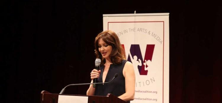 Women in the Arts & Media Coalition 2015 Collaboration Awards Gala